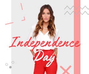 Independence Day Outfits Ideas