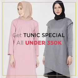 Special Tunic For Daily and Festive Outfit Under 350K