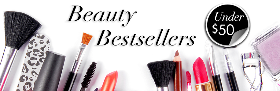 Beauty best sellers