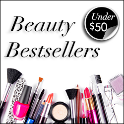 Beauty Bestsellers Under $50