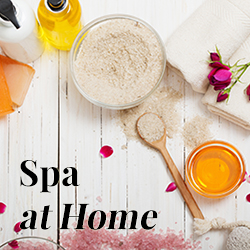 Spa at Home