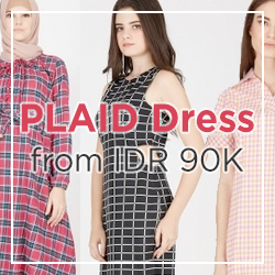 Plaid Dress Madness