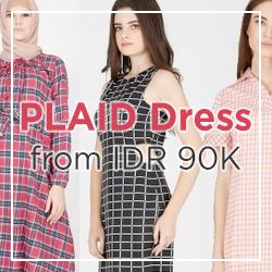 Plaid Dress Madness