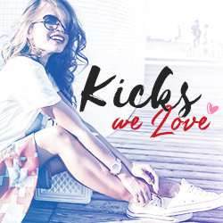 Kicks we love