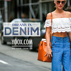 Dreamy in Denim