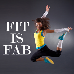 Fit is Fab