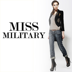 Miss Military