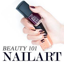 Nail Art under $50!