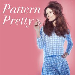 Pattern Pretty