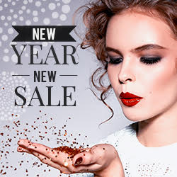New Year New Sale