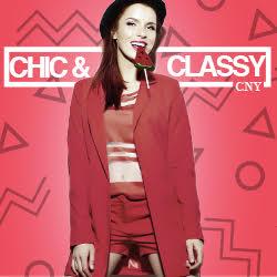 Chic & Classy CNY