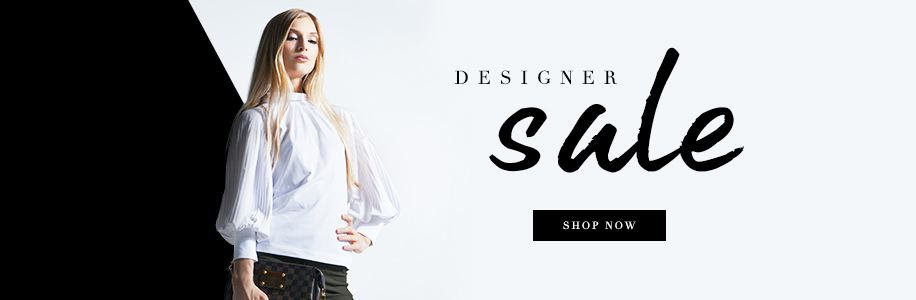 Huge markdowns on <br>your favorite designer labels
