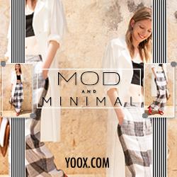 Mod and Minimal