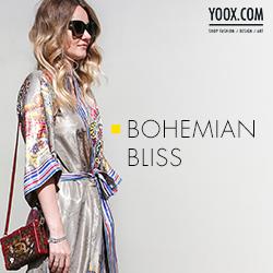 Bohemian Bliss