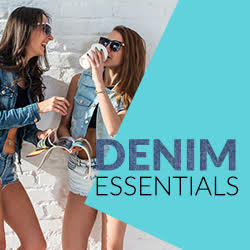 Denim Essentials