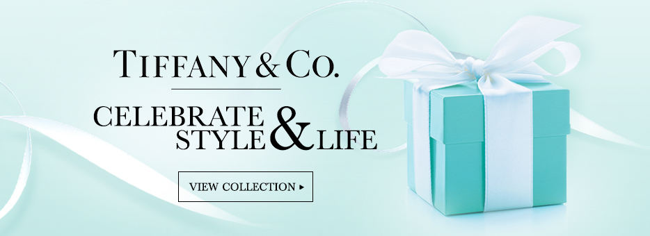 Tiffany&Co, Style, Life, Collection, Keys, Fashion