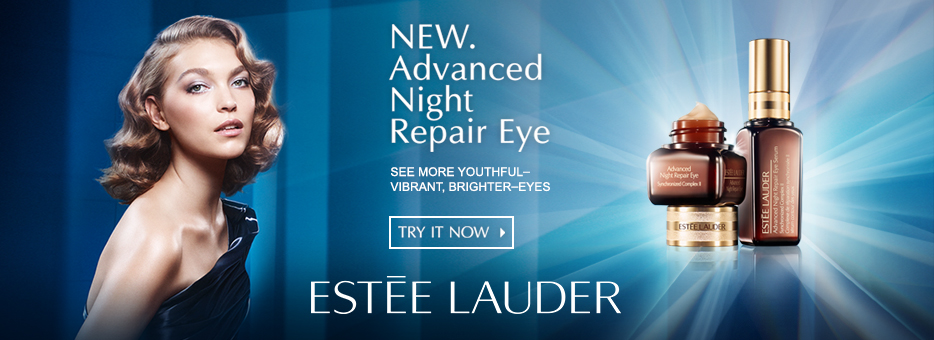 Estee Lauder, Clozette, Advanced Night Repair Eye, Beauty