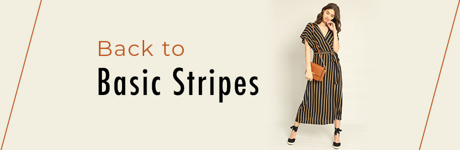 Back to Basic Stripes