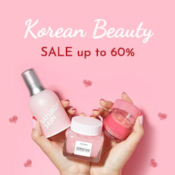 Korean Beauty SALE!